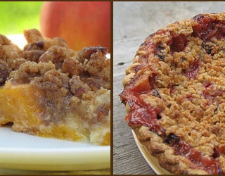 Let's Dish: Pie trumps everything