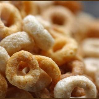 Let's Dish: Cereal Rocks!