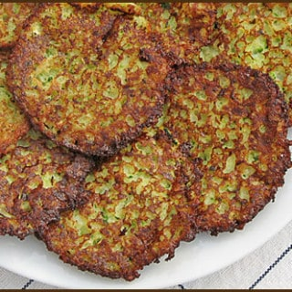 You Say Potato Pancake, I Say Latke