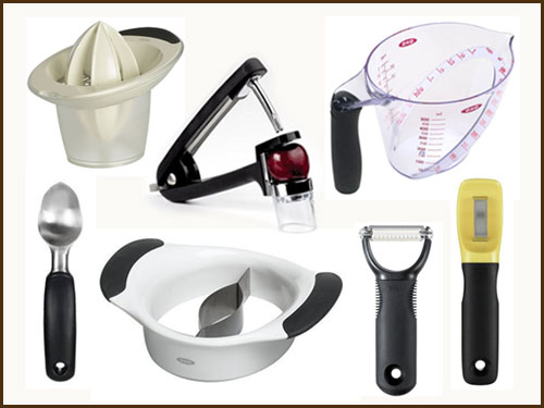 Oxo S Best Kitchen Tools