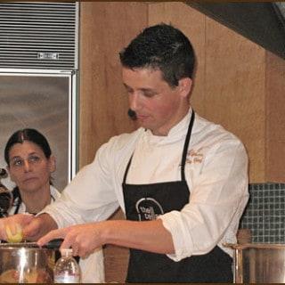 I Spent My Birthday with Top Chef Just Desserts Winner, Yigit Pura