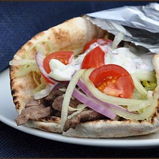 Beef Gyros