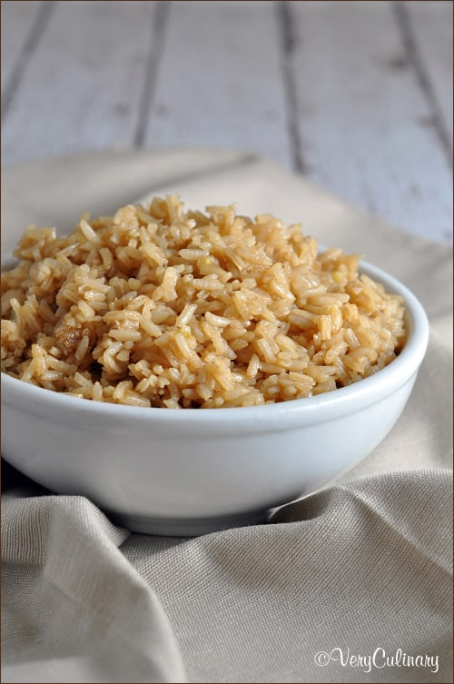 dishmaps onion rice pilaf recipe dishmaps tomato and onion pilaf ...