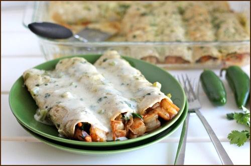 Shrimp_Enchiladas
