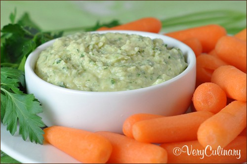 White Bean Dip | Very Culinary
