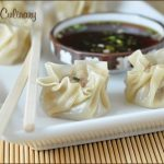 Shrimp and Pork Dumplings | Very Culinary