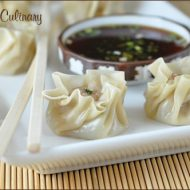 Shrimp and Pork Dumplings | Very Culinary