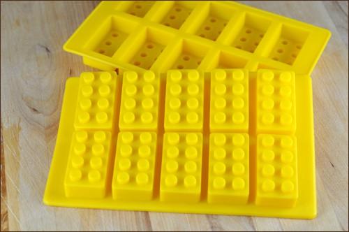 Lego Brick Molds