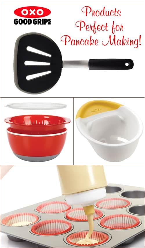 Very Culinary OXO Products Giveaway