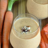 Carrot Cake Smoothie | Very Culinary
