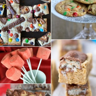6 Perfect Recipes for Leftover Halloween Candy | Very Culinary