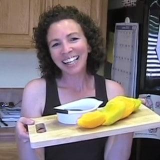 Video: Mango Splitter (commercial parody)