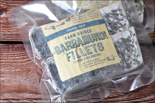 Barramundi Packaging
