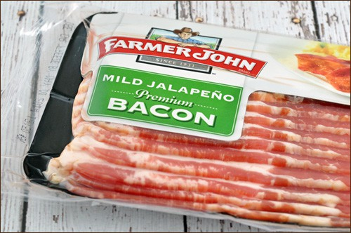 Farmer John Jalapeno Bacon