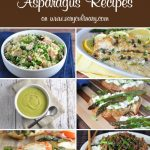 6 Delicious Ways To Use Asparagus