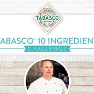 Tabasco 10 Ingredient Challenge #TABASCO10