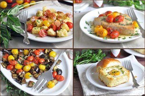 Tabasco Recipes