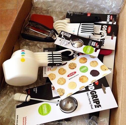 OXO Baking Tools