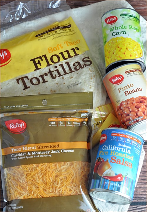 Raleys Products