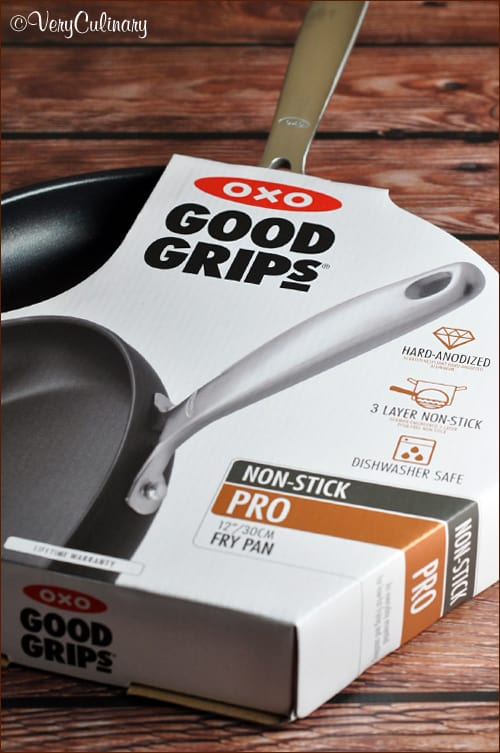 OXO Non-Stick 12-inch Fry Pan