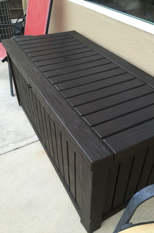 150 Gallon Outdoor Weather-Resistant Container