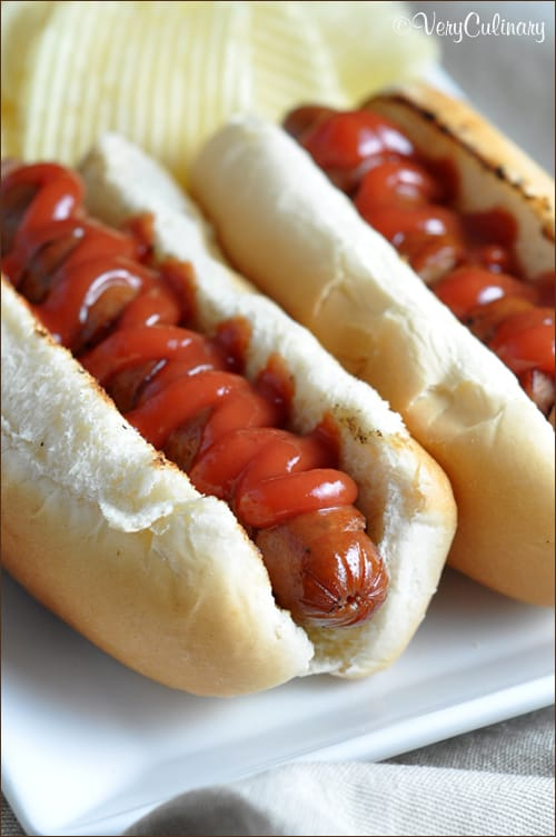 What Do They Make Hot Dogs Out Of