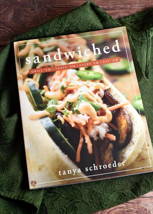 Sandwiched. Grill 'em, Toast 'em, Stuff 'em, and Eat 'em!