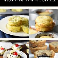Eight awesome recipes to make in your muffin tin!