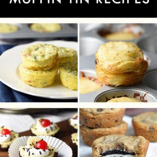 8 Awesome Muffin Tin Recipes