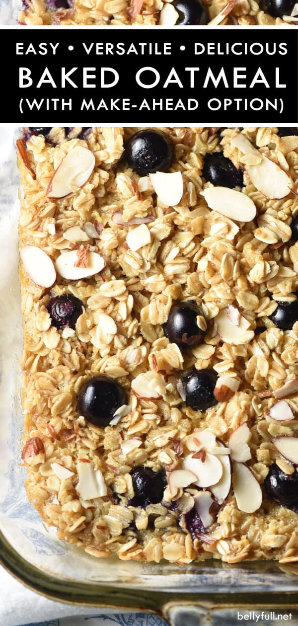 long pin for baked oatmeal