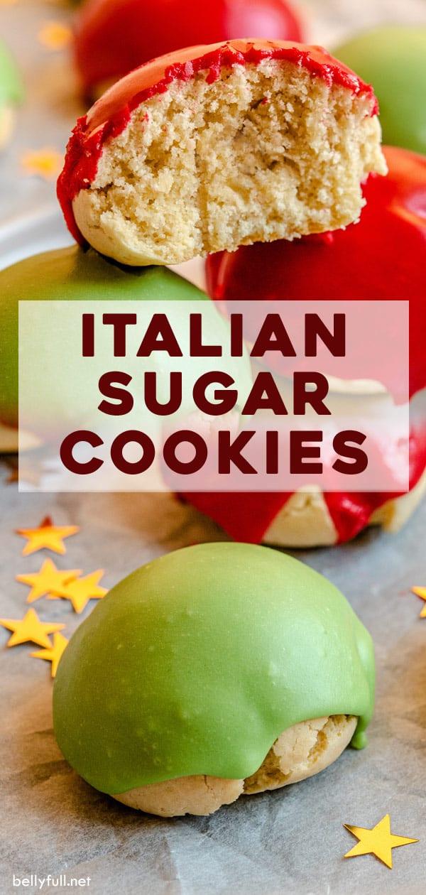 pin Italian Cookies