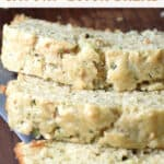 pin for dill pickle bread