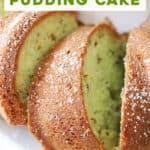 pin for pistachio cake