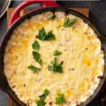 pin for hot reuben dip