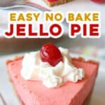 long pin for jello pie