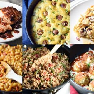 pantry recipes thumbnail