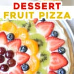 2 picture pin for dessert fruit pizza recipe