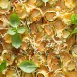 pin for zucchini lasagna rolls