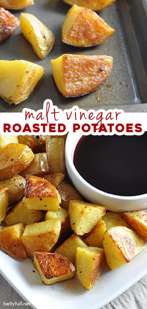 2 picture pin for oven roasted potatoes