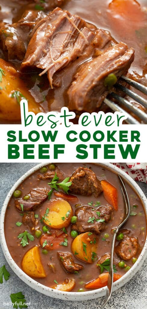 2 picture pin for slow cooker beef stew