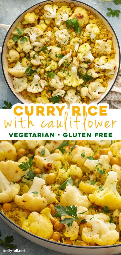 2 picture pin for curry rice recipe