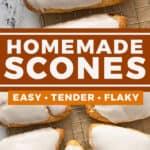 2 picture pin for scones recipe