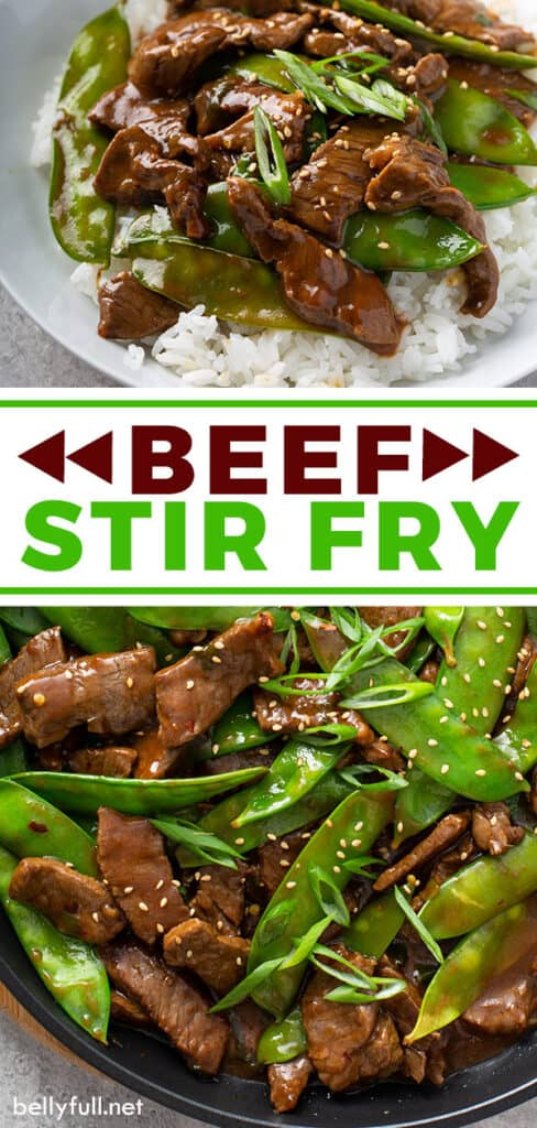 pin for beef stir fry