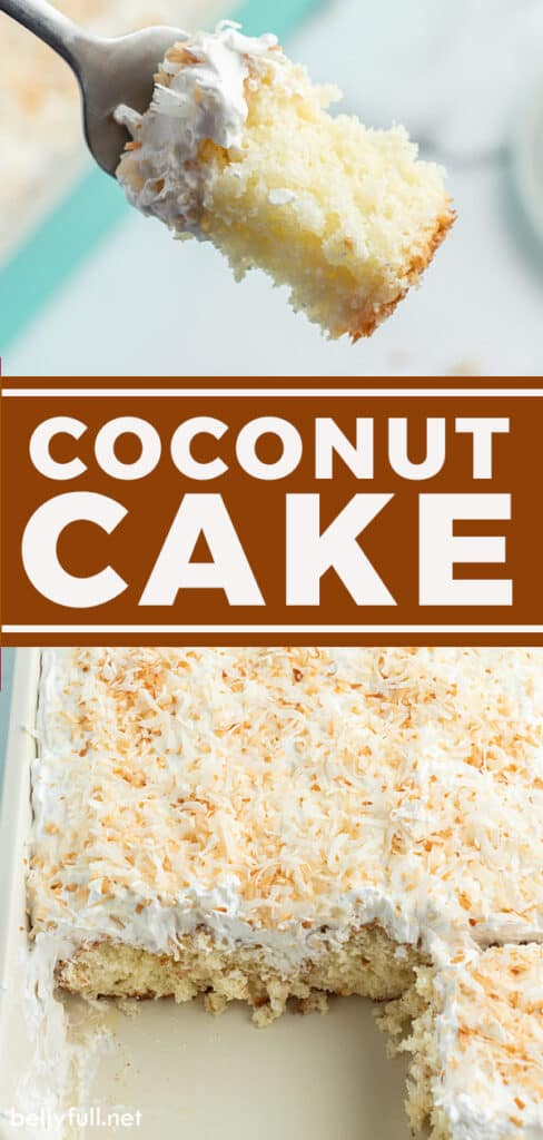 pin for coconut cake