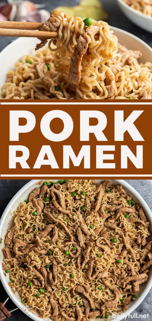 pin for pork ramen recipe
