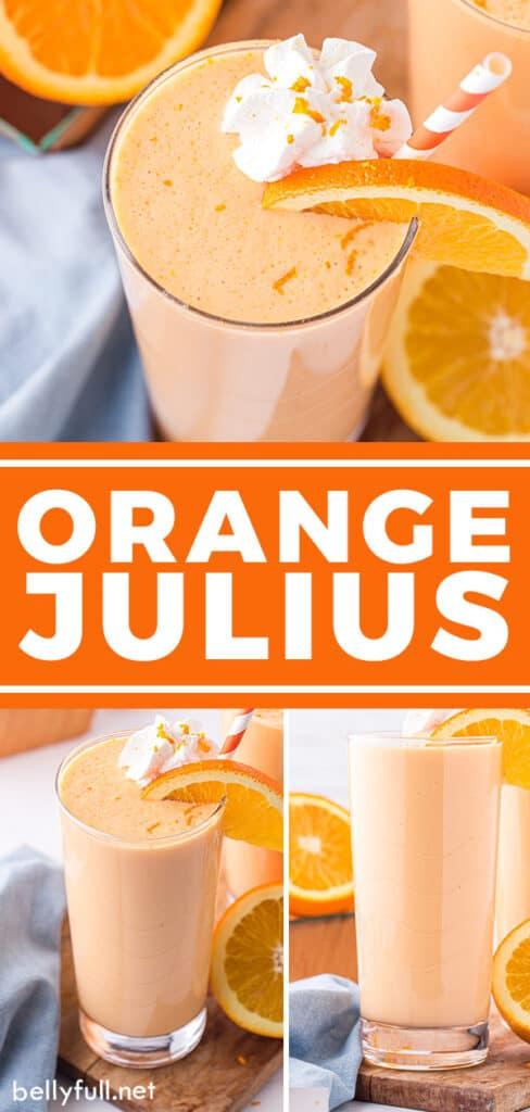 pin for orange julius recipe