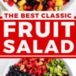 pin for fruit salad recipe