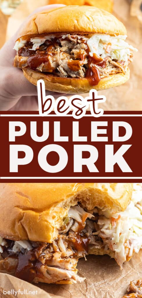 pin for pulled pork recipe