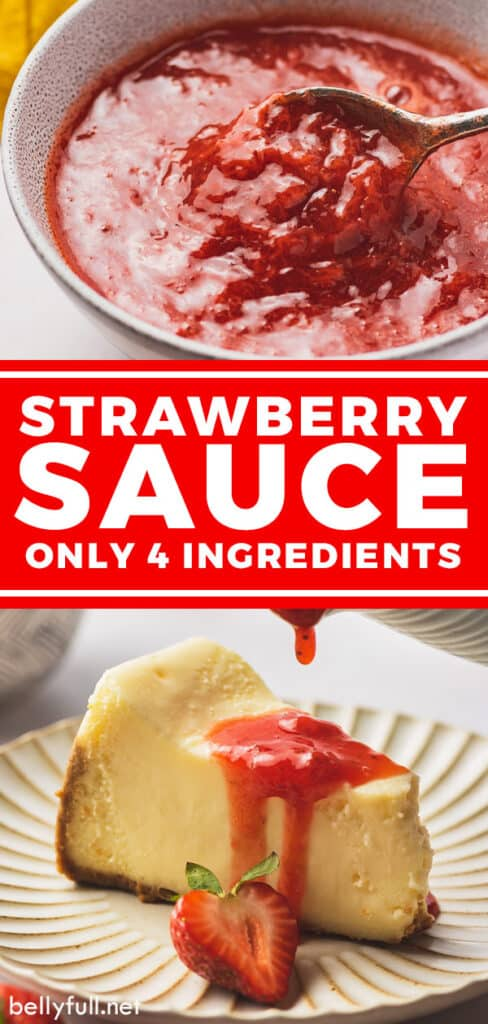 pin for strawberry sauce recipe