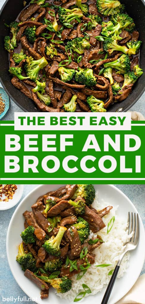 pin for beef and broccoli recipe